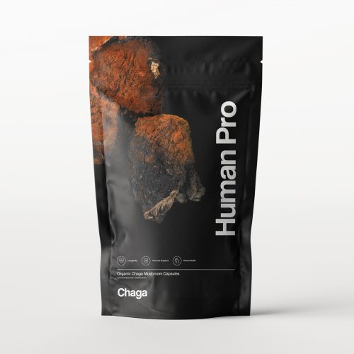 Human Pro Chaga